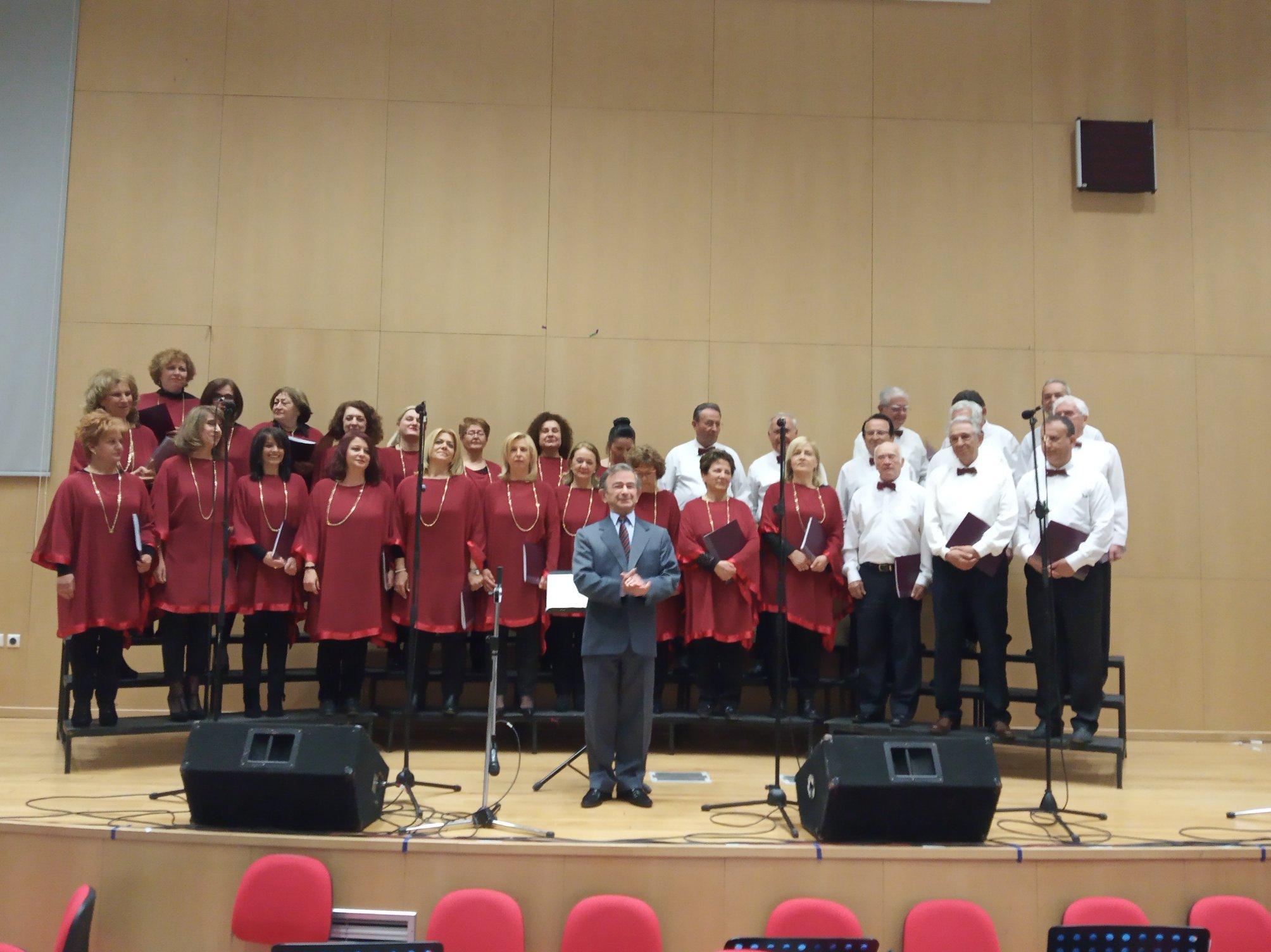 a5666cb8e45 Στη μουσική εκδήλωση «Τραγουδάμε Ελληνικά» (φωτογραφίες) – Φούιτ.gr